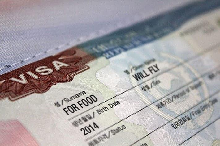 Các loại visa Hàn Quốc cơ bản gồm những loại nào
