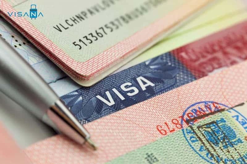 Trọn bộ hồ sơ thủ tục xin visa Canada từ A - Z