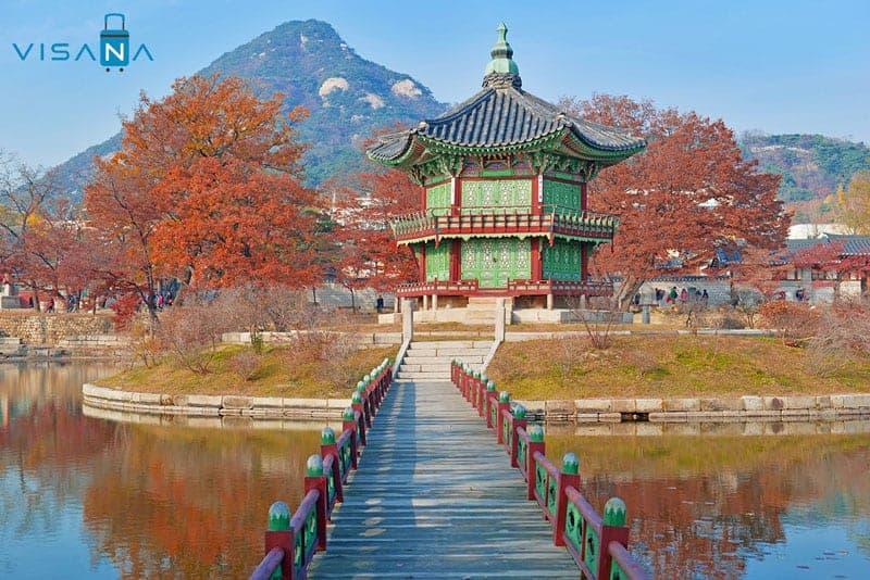 Xin visa du lịch Hàn Quốc cho sinh viên dễ dàng nhất - Visana