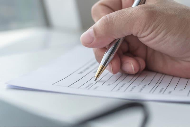 Chuẩn bị đầy đủ các giấy tờ cần thiết để xin visa Hàn Quốc theo từng trường hợp