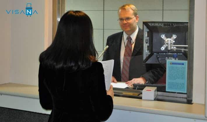Cách ghi điểm trong khi phỏng vấn xin visa công tác Mỹ