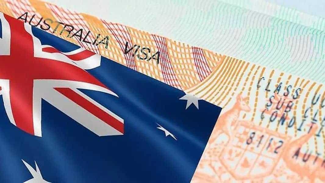 kinh nghiệm xin visa đi Úc