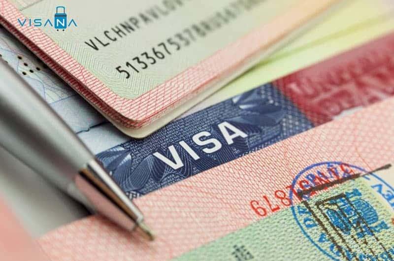 Hướng dẫn hồ sơ thủ tục xin visa du lịch Mỹ