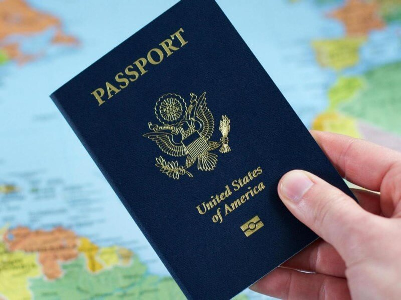 Visa thăm thân Mỹ và những điều cần biết