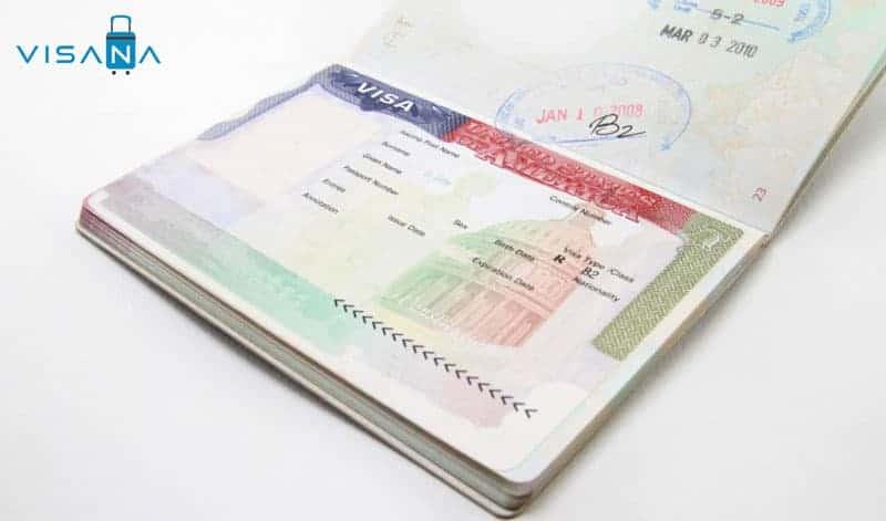 Hướng dẫn chi tiết thủ tục xin visa thăm thân Mỹ