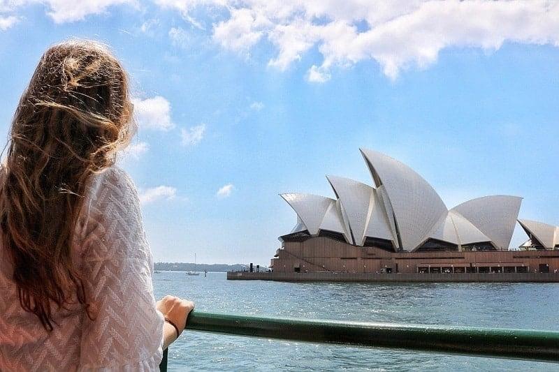 visa du lịch Úc 3 năm