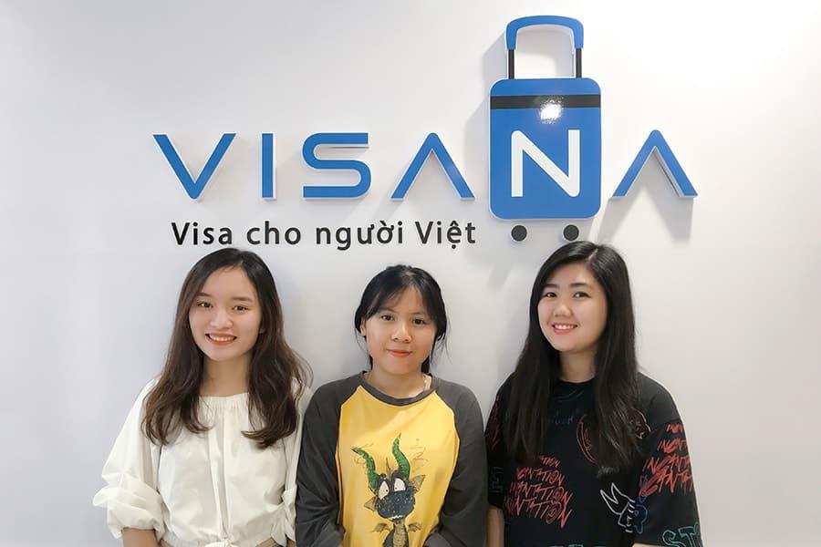 VISANA TP Hồ Chí Minh