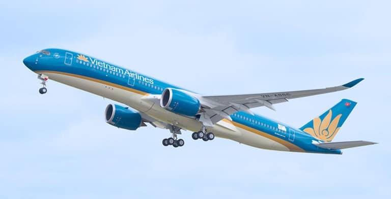 Phương tiện máy bay được đánh giá là an toàn nhất để di chuyển mùa dịch corona